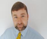 Dr Kevin Sludds